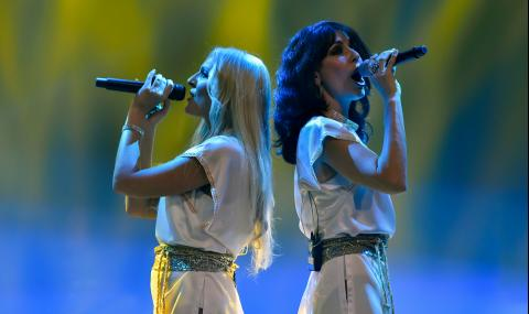 Ето коя е най-великата песен в историята на Евровизия