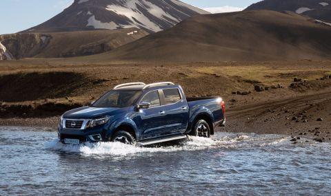 Nissan се отказва от Navara в Европа