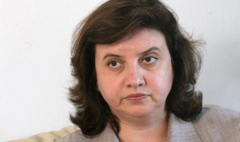 Иванка Иванова: От един месец до 6 седмици е разумно да има правителство
