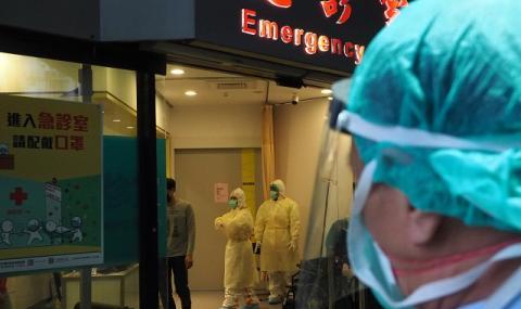 Жертвите в Китай се увеличават, ваксина срещу вируса няма