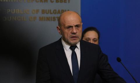 Томислав Дончев: Искаме да разхлабим мерките, но това крие рискове