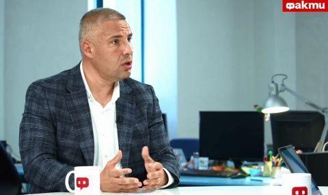 Методи Лалов: Гешев е прокурор на мутрите Борисов и Пеевски - 1