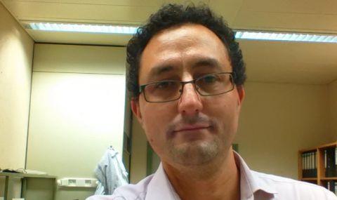 Д-р Аспарух Илиев: Трябват няколко месеца за възстановяване след COVID-19