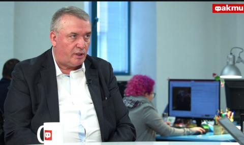 Богомил Манчев пред ФАКТИ: Безпокоя се за реализацията на АЕЦ ''Белене''