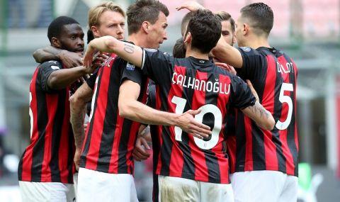 Милан постигна трудна победа у дома