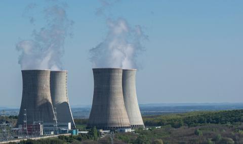 Модернизират атомна централа в Словакия