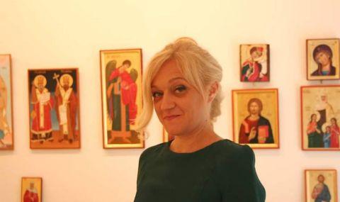 Олга Босева: Сякаш целият ни живот се отлага...