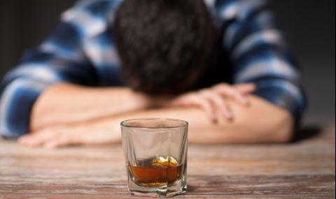 Алергия към алкохол: как да я разпознаем?