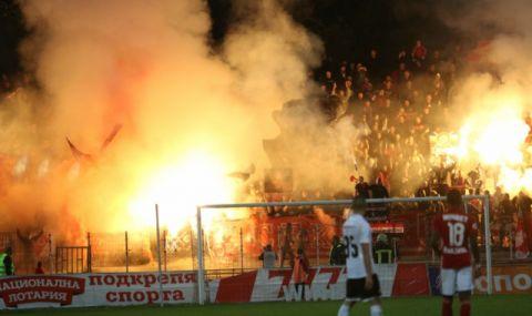 Феновете на ЦСКА: Умишлено ли политиката на клуба е от типа