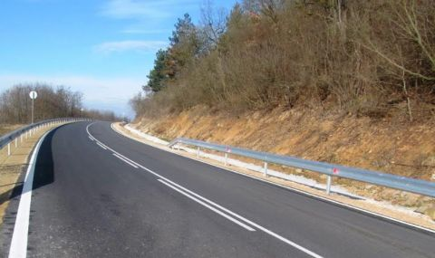 2020 г.: 142 млн. лв. европари са отишли за ремонт на 158 км пътища у нас