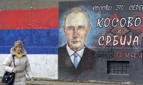 Сърбия: Армията ни е в пълна бойна готовност