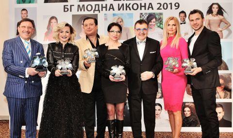 Николай Дойнов и Натали Трифонова станаха