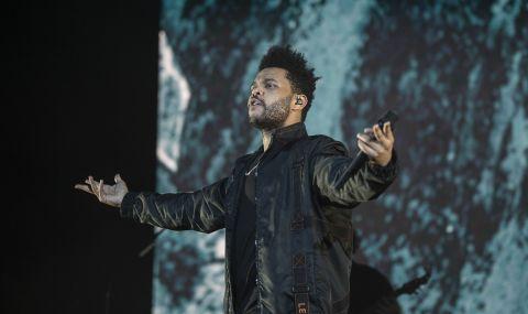 The Weeknd изригна срещу наградите
