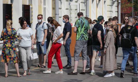Пореден черен рекорд в Русия