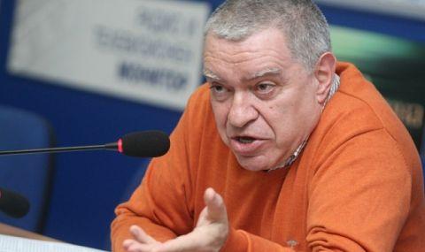 Проф. Михаил Константинов: 600 хил. души се отказаха да гласуват, а вирусът се беше скрил - 1