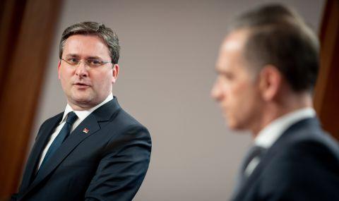 Западните Балкани очакват европейска перспектива