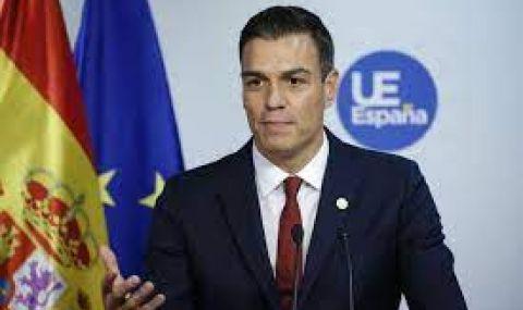 Радев благодари на испанския премиер за подкрепата към сънародниците ни в кризата