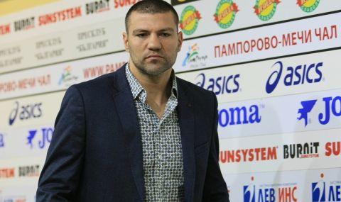 Тервел Пулев отправи молба към брат си Кубрат