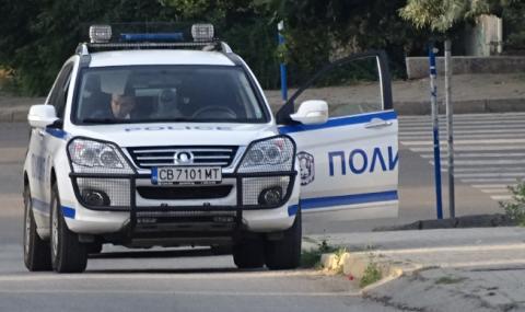 Побой в Самоков, арестуваха трима криминално проявени