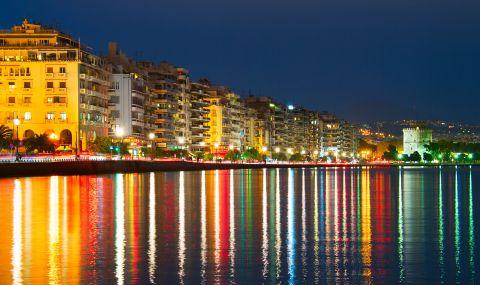 Пускат директни връзки от Солун до повечето гръцки острови