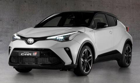 Шефът на Toyota: преходът към електромобили може да се превърне в катастрофа - 1