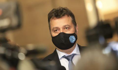 Филип Станев, ИТН: Не се задоволявай да бъдеш дим, когато може да си огън