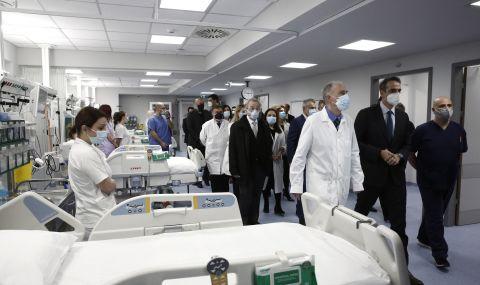 Гърция с нови мерки срещу пандемията