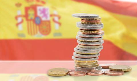 Испанските банки уволняват 19 000 служители