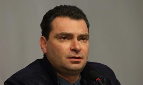 Калоян Паргов: БСП трябва да бъде партия на средната класа в България