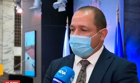 Депутат заплаши Радев с главния прокурор след заканата на президента към Борисов - 1