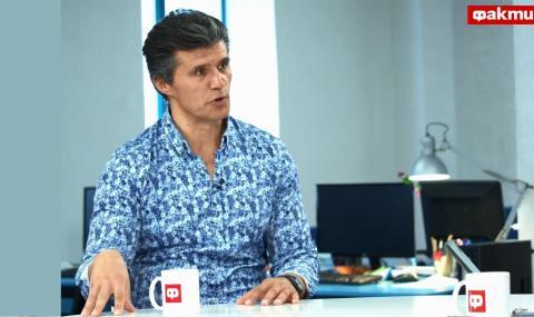 Петър Иванов пред ФАКТИ: Хората работят повече, но burnout-наха (ВИДЕО)