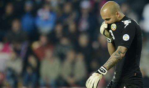 Тежка кореспонденция между БФС, ФИФА и УЕФА заради Ники Михайлов - 1
