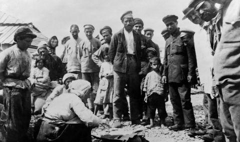 Само турският Меджлис и българското Народно събрание не почетоха жертвите на арменския геноцид