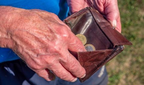 40 години работа, под 1000 EUR пенсия. Как е възможно?