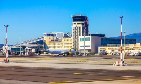 Разширяват ключово европейско летище