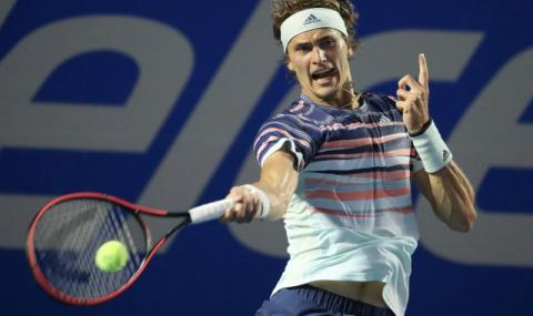 Тенис звезда бил с коронавирус по време на Australian Open
