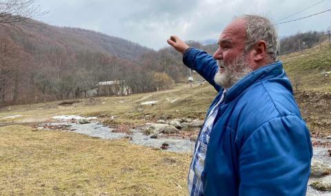 Намериха телата на бащата и сина, загубили се под връх Ботев