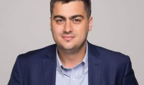 Трифон Панчев, БСП: Крайният резултат показа, че Борисов и ГЕРБ трябва да слязат от сцената