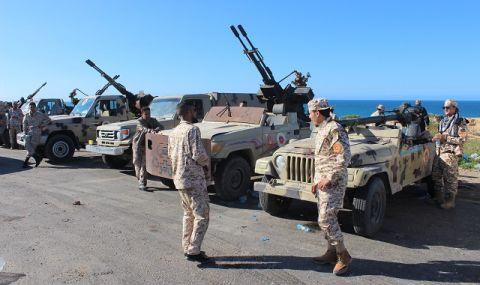 Хаосът властва в Либия! Предлагат кабинет на широкото единство с 35 членове