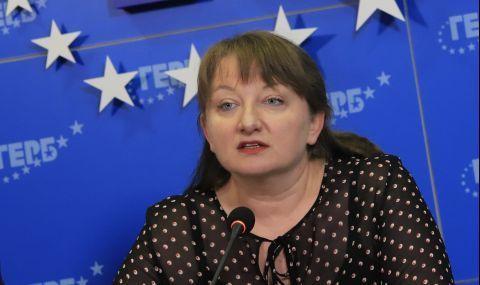 Сачева разкри с кои партии ще търсят диалог след изборите - 1