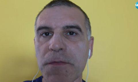 Симеон Дянков: Уж щеше да се променя моделът, а... - 1
