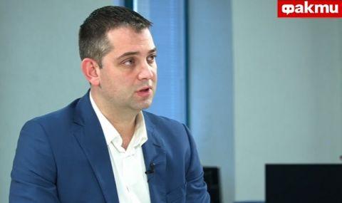 Димитър Делчев пред ФАКТИ: ГЕРБ умишлено създава хаос около пандемията