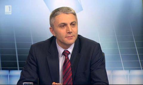 Карадайъ: Ако Трифонов е проект на ДПС, ставаме най-голямата партия