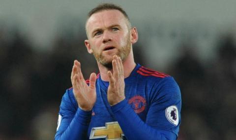 Гигс: Рууни трябва да остане в Юнайтед