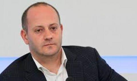 Радан Кънев: Очаквам пряка заплаха със спиране на европейски средства