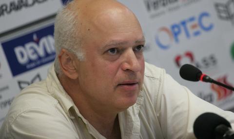 Проф. Минеков: Всеки, който не иска да бъде мисирка, а журналист, ще бъде заплашван