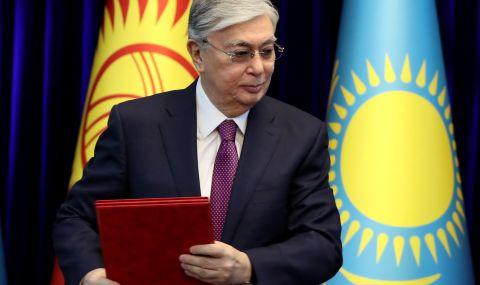Промени в избирателното законодателство в Казахстан