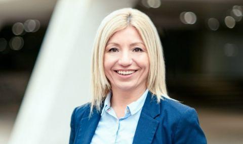 Цецка Бачкова: Беше изпусната възможността да бъде излъчено мнозинство - 1