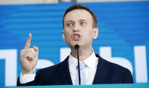 Какво означава за Русия ефективната присъда на Навални?