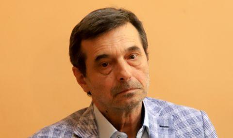 Димитър Манолов: В бизнеса сега най-много страдат тарикатите - 1